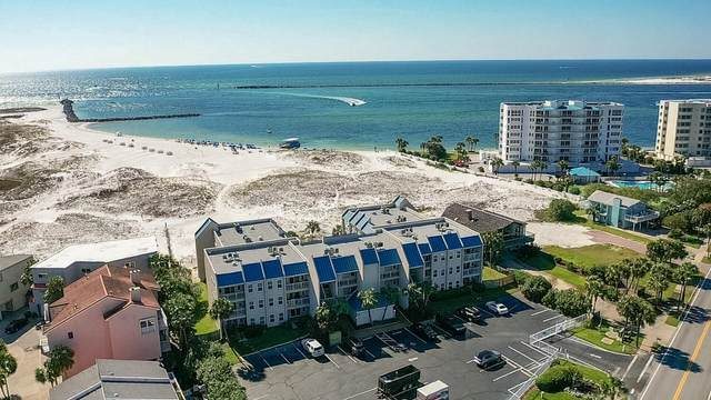 300 Gulf Shore Drive Unit 210, Destin, FL 32541 (MLS #865350) :: Vacasa Real Estate