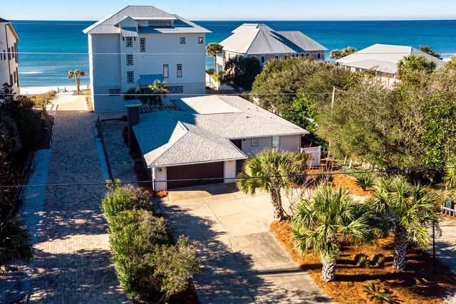 6097 W County Hwy 30A, Santa Rosa Beach, FL 32459 (MLS #865356) :: Linda Miller Real Estate