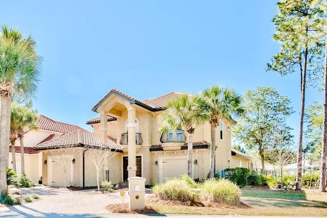 43 Cobalt Lane, Miramar Beach, FL 32550 (MLS #865364) :: Classic Luxury Real Estate, LLC