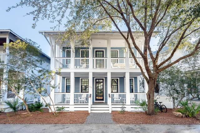 59 W Water Street, Inlet Beach, FL 32461 (MLS #865365) :: The Ryan Group