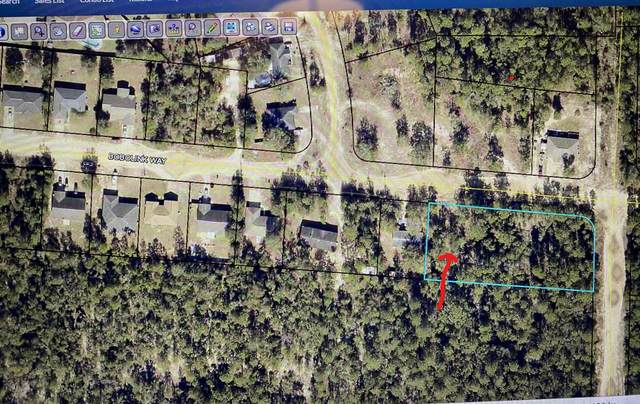 xxx Bobolink Way, Crestview, FL 32539 (MLS #865368) :: Briar Patch Realty