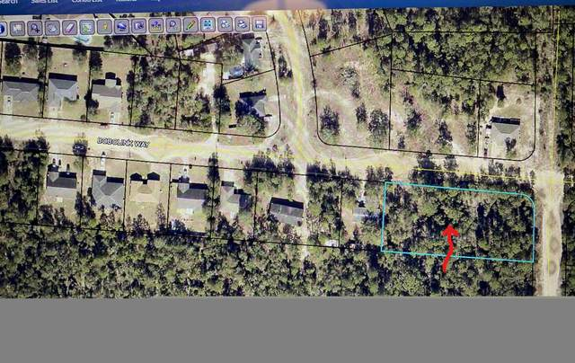 XX Bobolink Way, Crestview, FL 32539 (MLS #865372) :: Briar Patch Realty