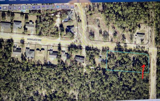 x Bobolink Way, Crestview, FL 32539 (MLS #865374) :: Briar Patch Realty