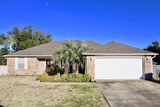 3150 Skyhawk Drive, Crestview, FL 32539 (MLS #865375) :: Classic Luxury Real Estate, LLC