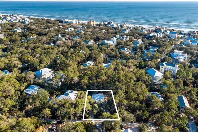 303 Canal Street, Santa Rosa Beach, FL 32459 (MLS #865381) :: 30a Beach Homes For Sale