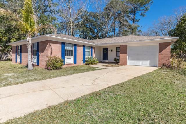 205 Island Lane, Niceville, FL 32578 (MLS #865386) :: Better Homes & Gardens Real Estate Emerald Coast