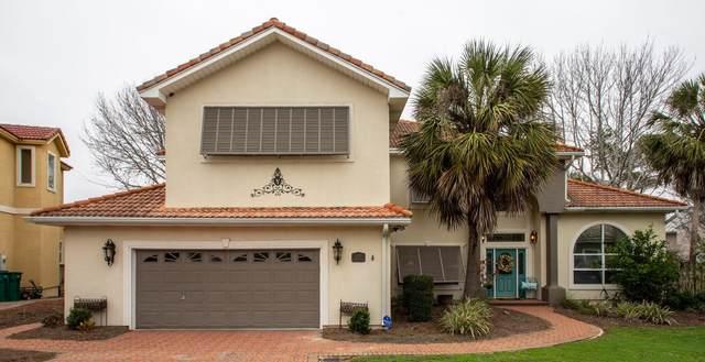4773 Calatrava Court, Destin, FL 32541 (MLS #865394) :: The Ryan Group