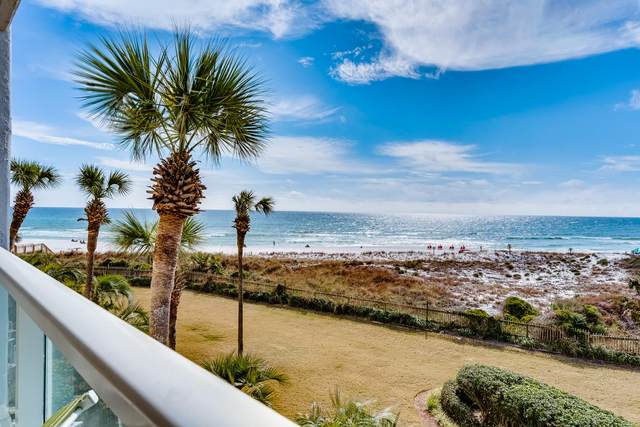 4226 Beachside Two Unit 226, Miramar Beach, FL 32550 (MLS #865395) :: Scenic Sotheby's International Realty