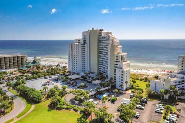 4264 Beachside Two Drive #4264, Miramar Beach, FL 32550 (MLS #865412) :: Counts Real Estate Group