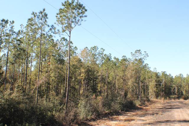 Lot 12 Forest Hills Lane, Milton, FL 32570 (MLS #865434) :: The Chris Carter Team