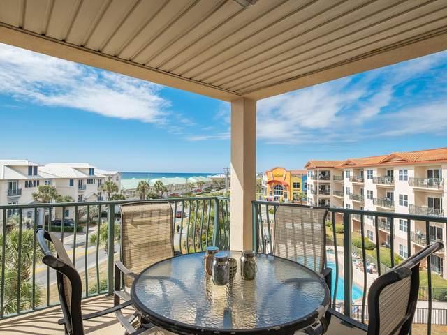 1952 Scenic Gulf Drive #409, Miramar Beach, FL 32550 (MLS #865439) :: Counts Real Estate Group