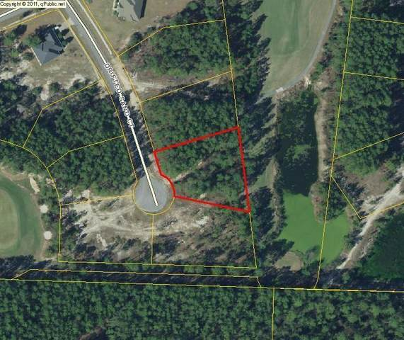 Lot 2 Drifted Sand Court, Freeport, FL 32439 (MLS #865440) :: RE/MAX By The Sea