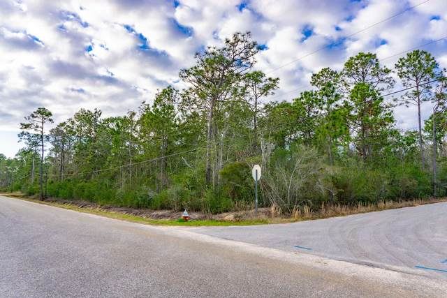 00000 Bonfire Drive, Milton, FL 32583 (MLS #865452) :: The Ryan Group