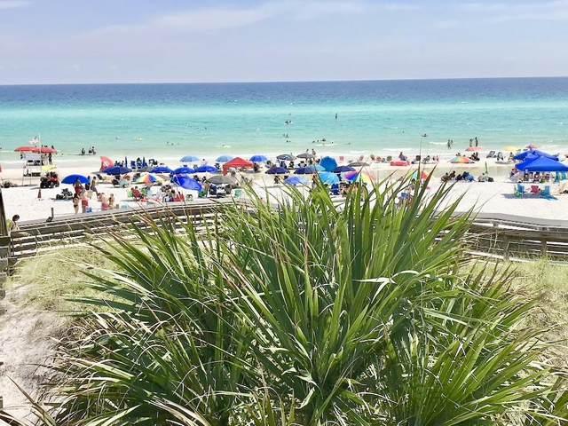 9 Moonlit Shores Lane, Santa Rosa Beach, FL 32459 (MLS #865453) :: Counts Real Estate Group