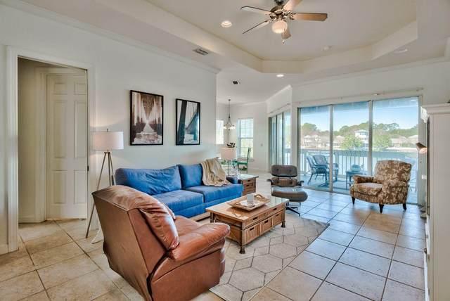 2231 Crystal Cove Lane #301, Miramar Beach, FL 32550 (MLS #865454) :: Counts Real Estate Group