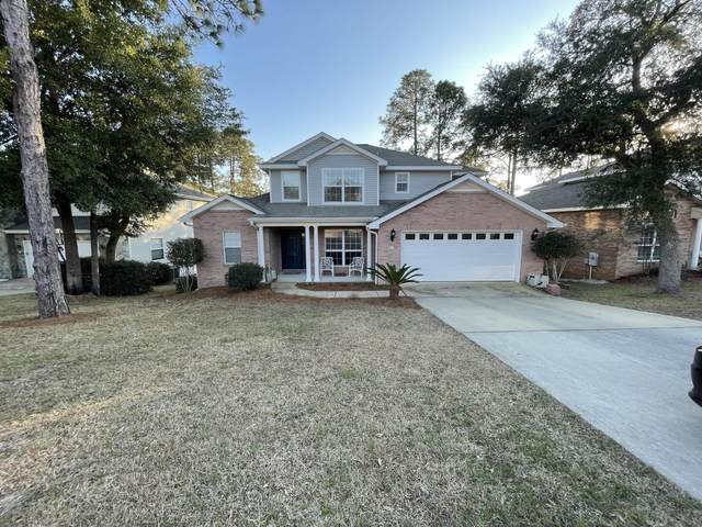 225 Gracie Lane, Niceville, FL 32578 (MLS #865455) :: Somers & Company