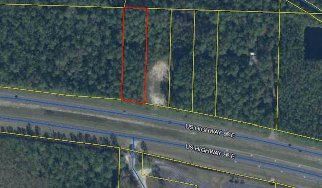 XXX E Us Hwy 98, Santa Rosa Beach, FL 32459 (MLS #865461) :: Berkshire Hathaway HomeServices PenFed Realty