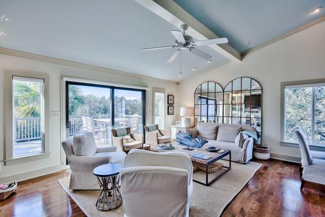 279 Pelican Circle, Inlet Beach, FL 32461 (MLS #865462) :: Somers & Company