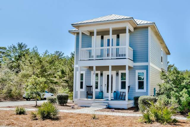 139 Satinwood Drive, Santa Rosa Beach, FL 32459 (MLS #865463) :: NextHome Cornerstone Realty