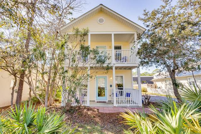 191 San Juan Avenue, Santa Rosa Beach, FL 32459 (MLS #865468) :: Scenic Sotheby's International Realty