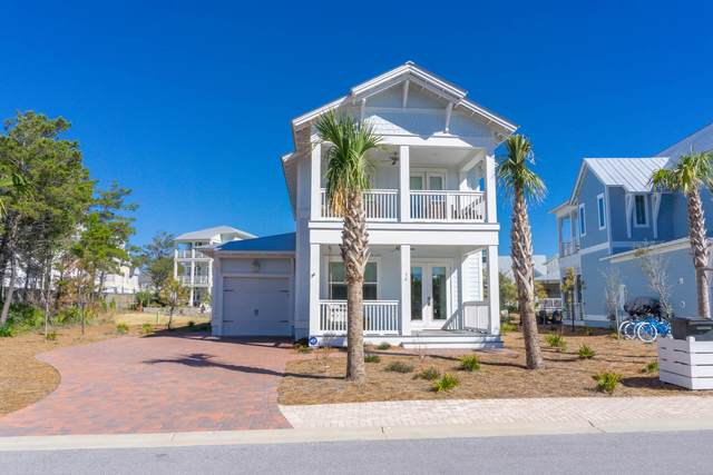 76 W Crabbing Hole Lane, Inlet Beach, FL 32461 (MLS #865470) :: Keller Williams Realty Emerald Coast