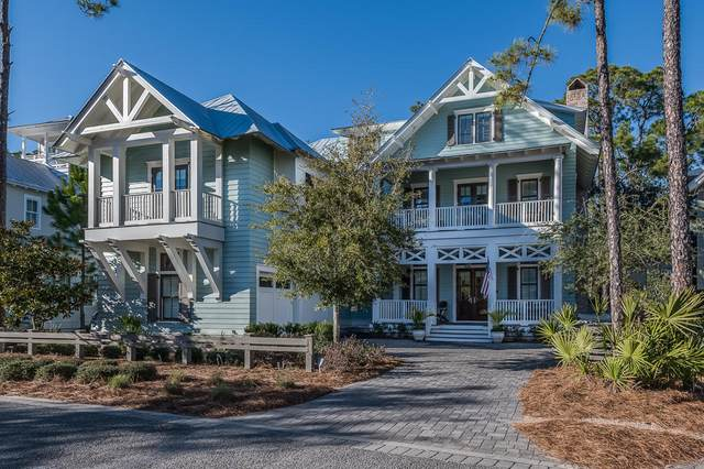 88 Vermillion Way, Santa Rosa Beach, FL 32459 (MLS #865481) :: Scenic Sotheby's International Realty