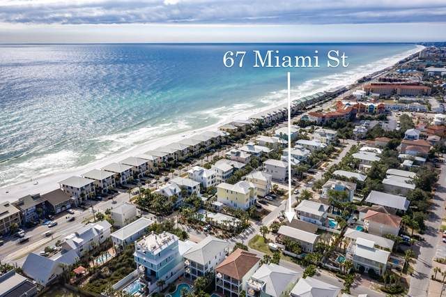 67 Miami Street, Miramar Beach, FL 32550 (MLS #865482) :: Counts Real Estate Group