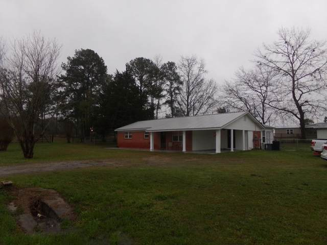 631 State Highway 85, Laurel Hill, FL 32567 (MLS #865483) :: Briar Patch Realty