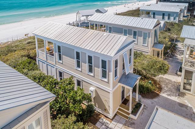 2358 E County Hwy 30A, Santa Rosa Beach, FL 32459 (MLS #865486) :: Rosemary Beach Realty