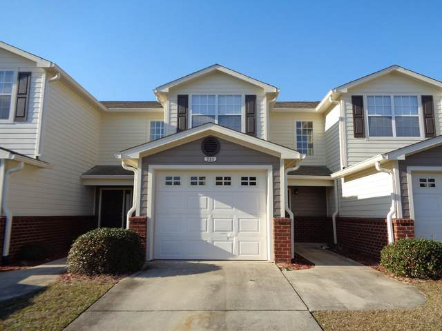 721 Majestic Drive, Crestview, FL 32536 (MLS #865510) :: Keller Williams Realty Emerald Coast
