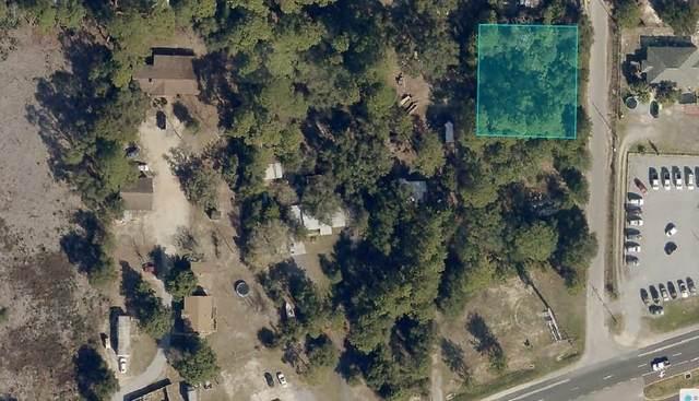 2054 Prever Lane, Navarre, FL 32566 (MLS #865519) :: Scenic Sotheby's International Realty