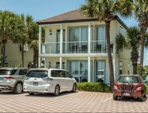 3551 Scenic Highway 98 #4, Destin, FL 32541 (MLS #865524) :: The Ryan Group