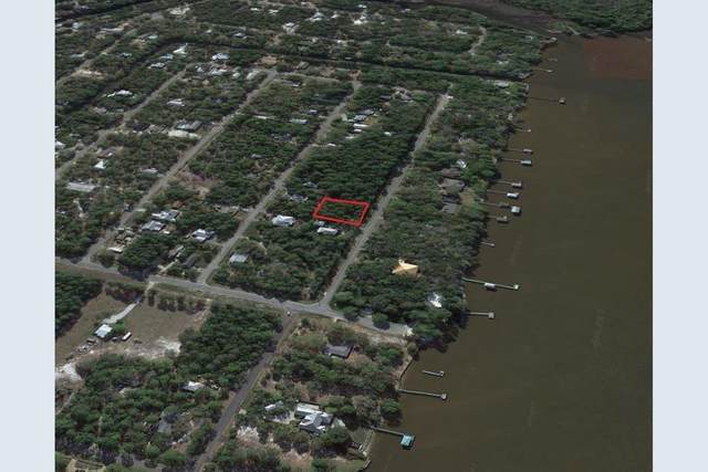 Lot 14 W Mitchell West Avenue, Santa Rosa Beach, FL 32459 (MLS #865550) :: Counts Real Estate on 30A