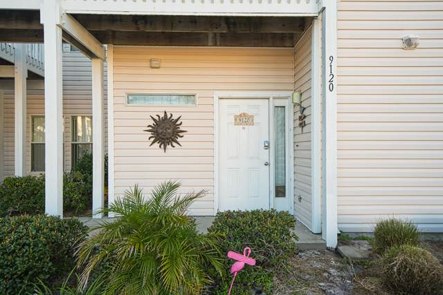 775 Gulf Shore Drive Unit 9120, Destin, FL 32541 (MLS #865559) :: The Ryan Group