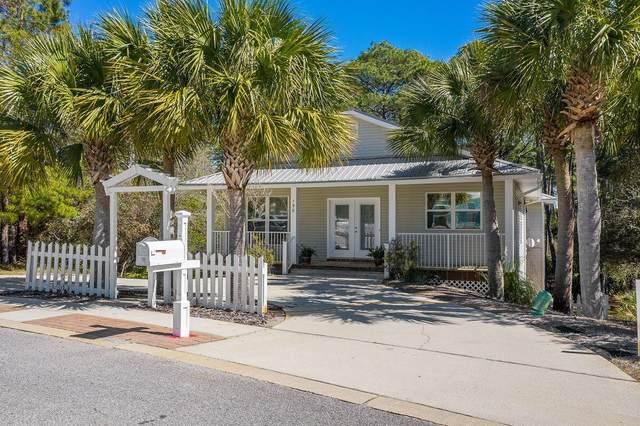 198 Tradewinds Drive, Santa Rosa Beach, FL 32459 (MLS #865562) :: Rosemary Beach Realty