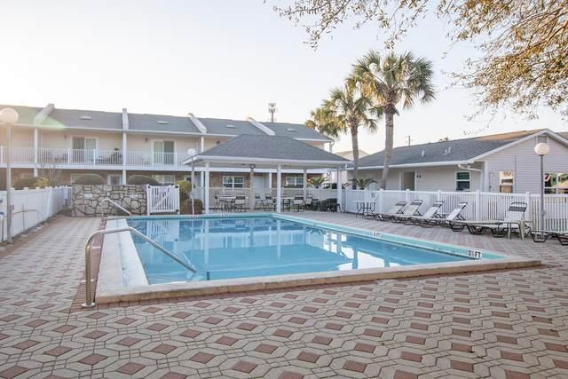 241 Ellis Road Unit 5, Miramar Beach, FL 32550 (MLS #865566) :: Counts Real Estate Group
