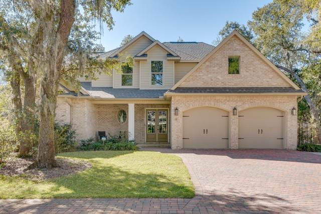 9 Plantation Oaks, Mary Esther, FL 32569 (MLS #865574) :: Back Stage Realty