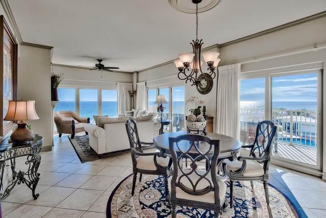 9011 W Us Highway 98 Unit D-414, Miramar Beach, FL 32550 (MLS #865575) :: Counts Real Estate Group