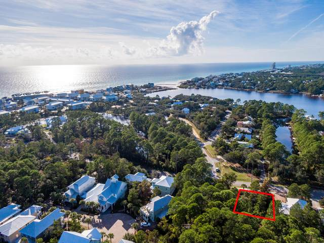 Lot 21B Lakewood Drive, Santa Rosa Beach, FL 32459 (MLS #865589) :: 30a Beach Homes For Sale