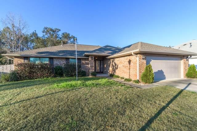 1993 Larkspur Circle, Pensacola, FL 32534 (MLS #865593) :: Counts Real Estate Group