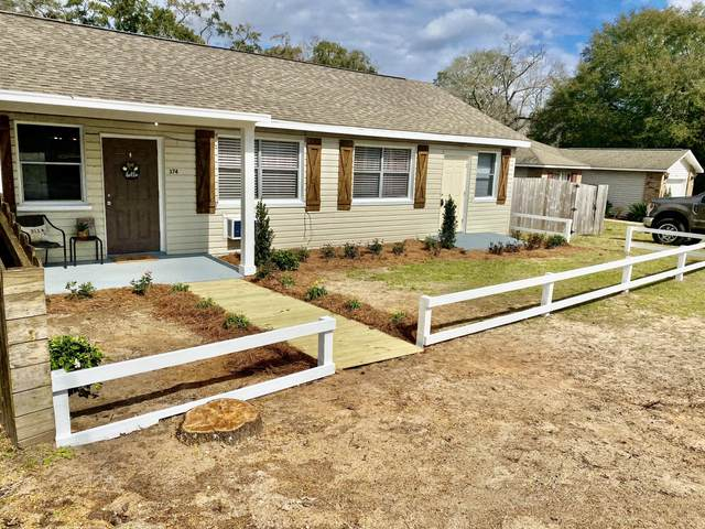 374 E Chestnut Avenue, Crestview, FL 32539 (MLS #865595) :: Berkshire Hathaway HomeServices PenFed Realty