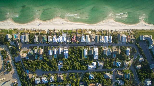 Lot 11 Sand Cliffs Drive, Seacrest, FL 32461 (MLS #865602) :: 30a Beach Homes For Sale