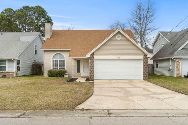 1159 Saddle Creek Drive, Fort Walton Beach, FL 32547 (MLS #865609) :: Counts Real Estate Group, Inc.