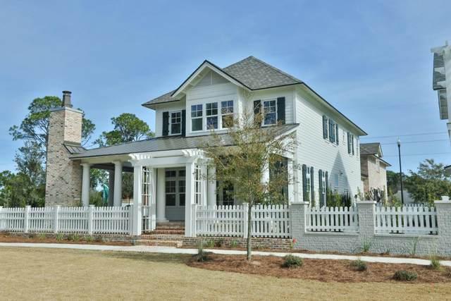 272 Lantern Lane, Destin, FL 32541 (MLS #865611) :: Classic Luxury Real Estate, LLC