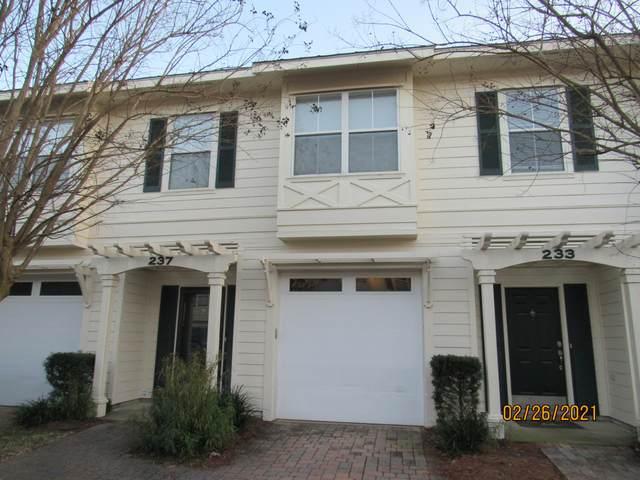 237 Mattie M Kelly Boulevard, Destin, FL 32541 (MLS #865614) :: Counts Real Estate Group, Inc.