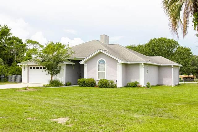 232 Belaire Drive, Panama City Beach, FL 32413 (MLS #865618) :: The Premier Property Group