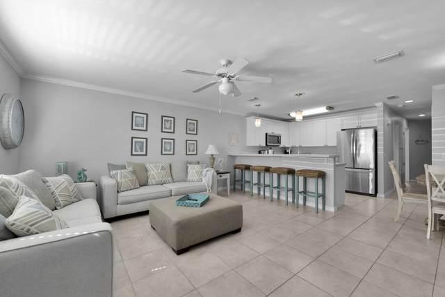1986 Scenic Gulf Drive Unit 11, Miramar Beach, FL 32550 (MLS #865631) :: Counts Real Estate Group