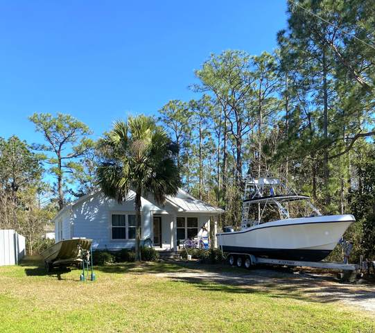 49 Santa Pine Street, Santa Rosa Beach, FL 32459 (MLS #865632) :: Better Homes & Gardens Real Estate Emerald Coast
