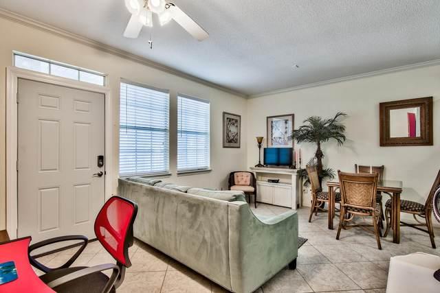 320 Scenic Gulf Drive Unit 113, Miramar Beach, FL 32550 (MLS #865637) :: NextHome Cornerstone Realty