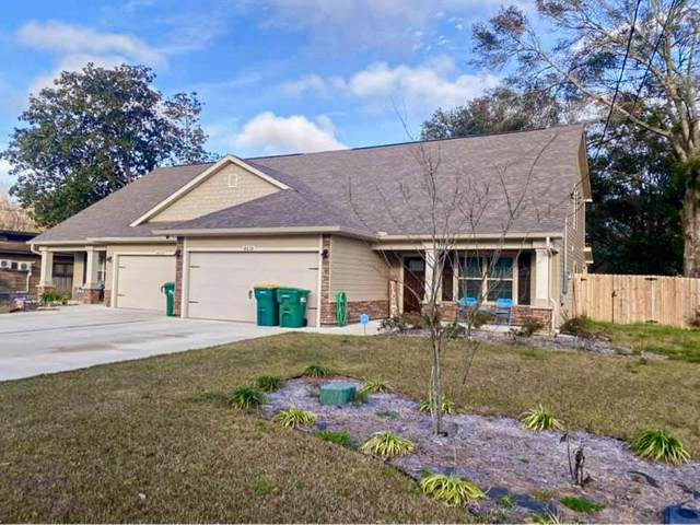 863 Fairview Drive A, Fort Walton Beach, FL 32547 (MLS #865638) :: Back Stage Realty